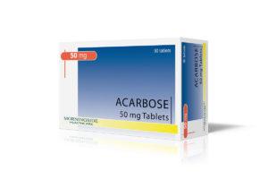 Acarbose Generic Medicine