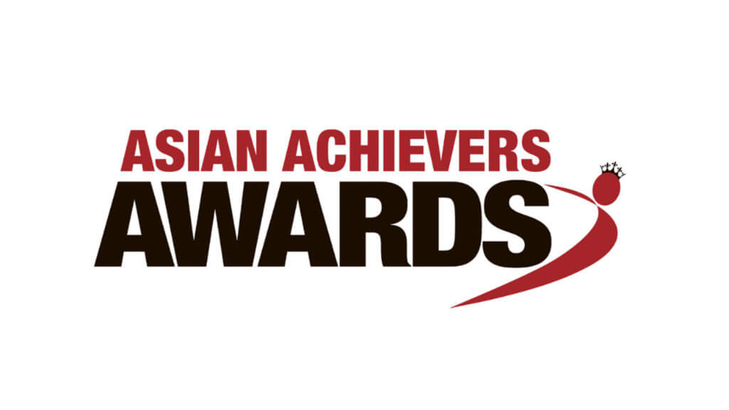 Morningside Pharmaceuticals won a Asian Achievers Award