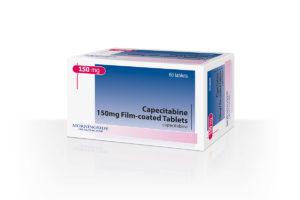 Capecitabine Generic Medicine
