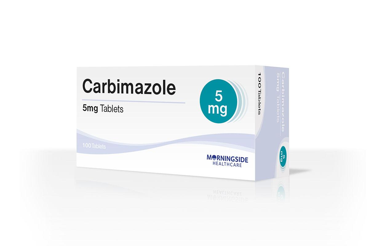 Carbimazole Generic Medicine