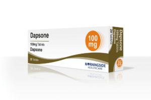 Dapsone Generic Medicine