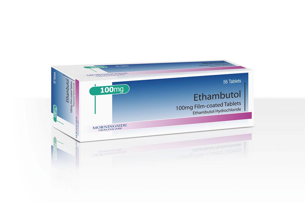 Ethambutol Generic Medicine