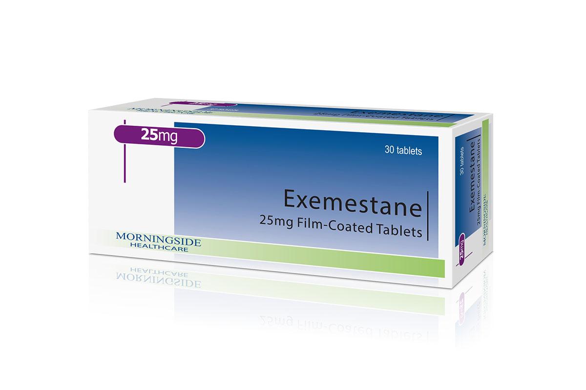 Exemestane Generic Medicine