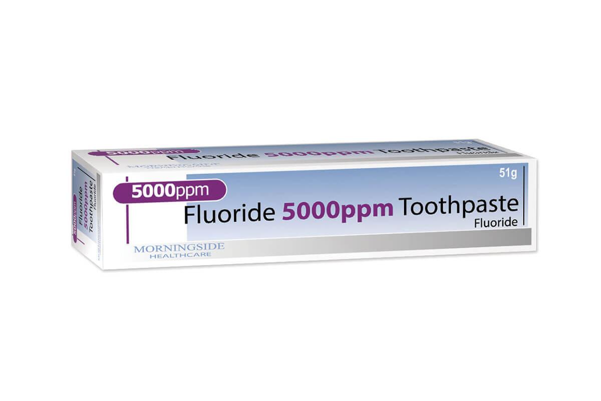 Fluoride Tooth Paste Generic Medicine