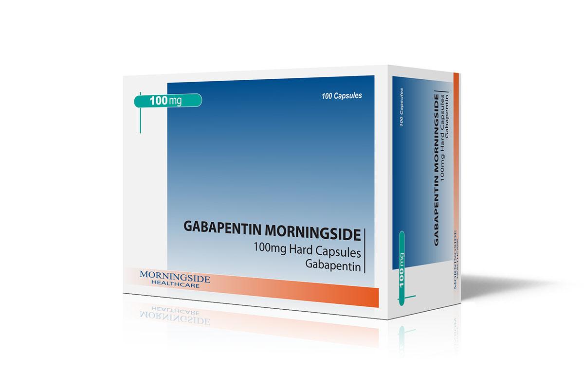 Gabapentin Generic Medicine