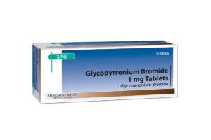 Glycopyrronium Generic Medicine