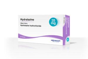 Hydralazine Generic Medicine