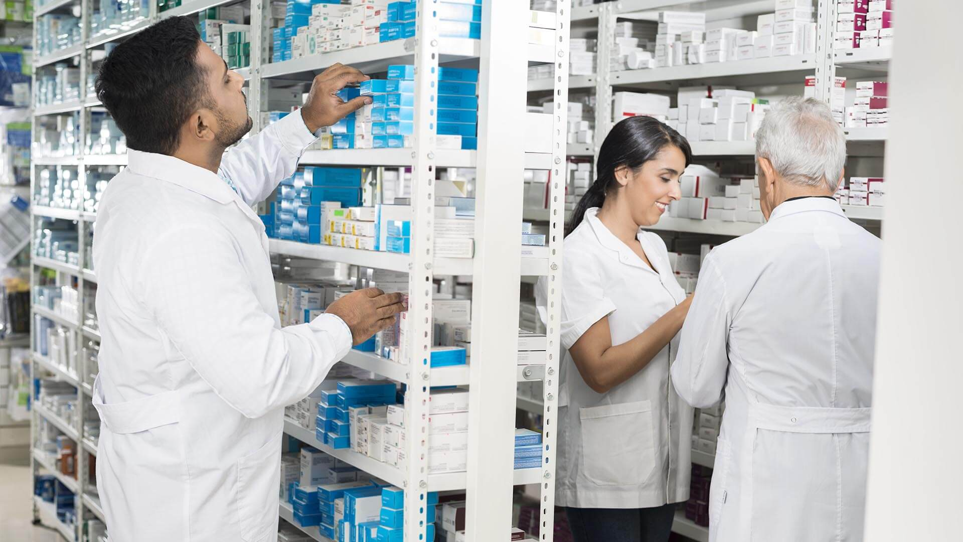 Morningside Pharmaceuticals supplies UK pharmacies.