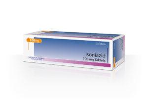 Isoniazid Generic Medicine