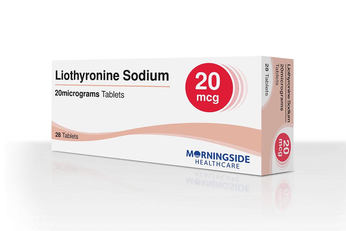 Liothyronine Sodium Generic Medicine