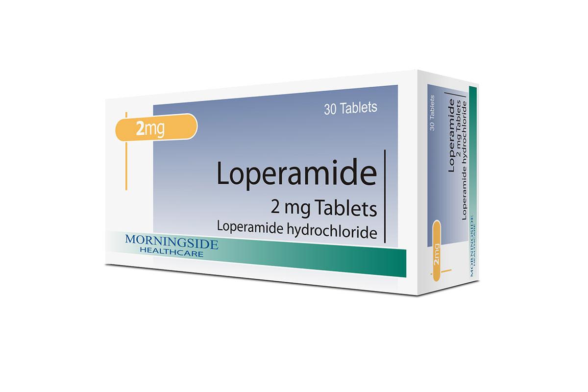 Loperamide Generic Medicine