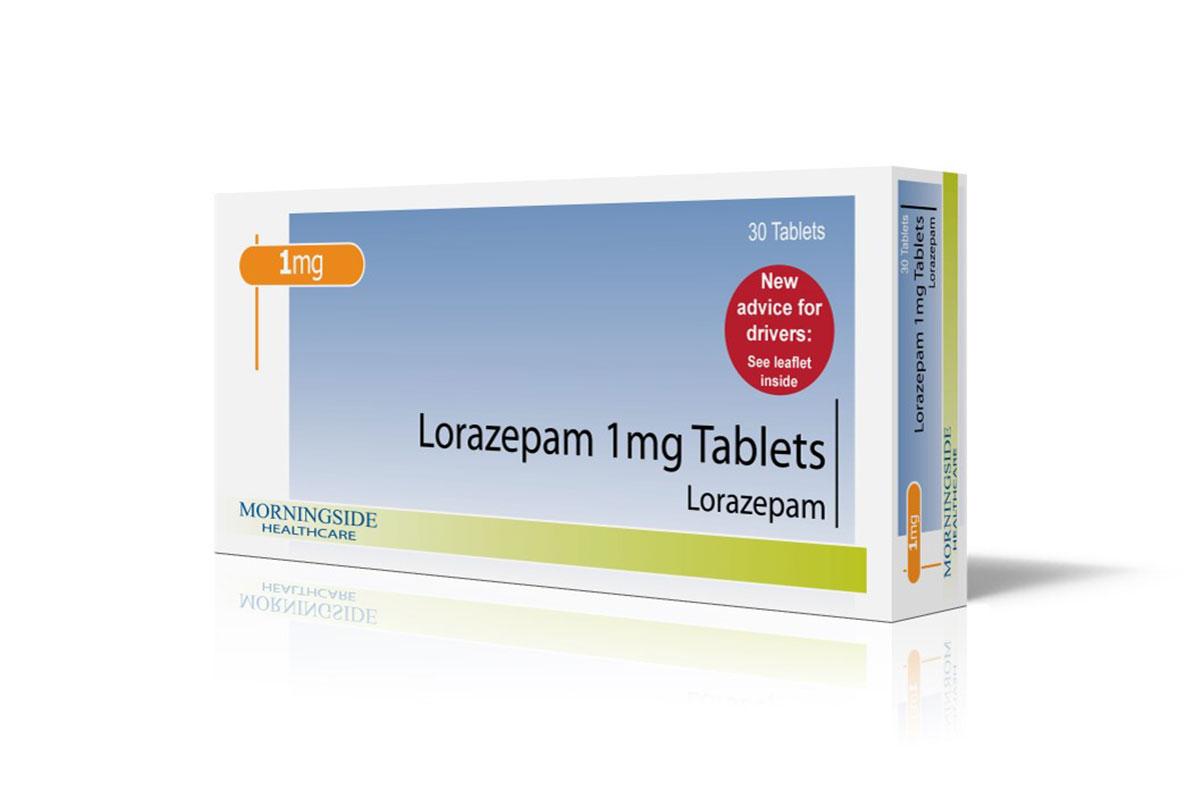 Lorazepam Generic Medicine