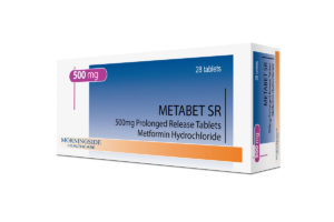 Metformin SR Branded Medicine