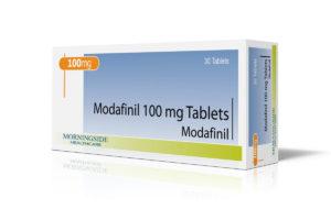 Modafinil Generic Medicine
