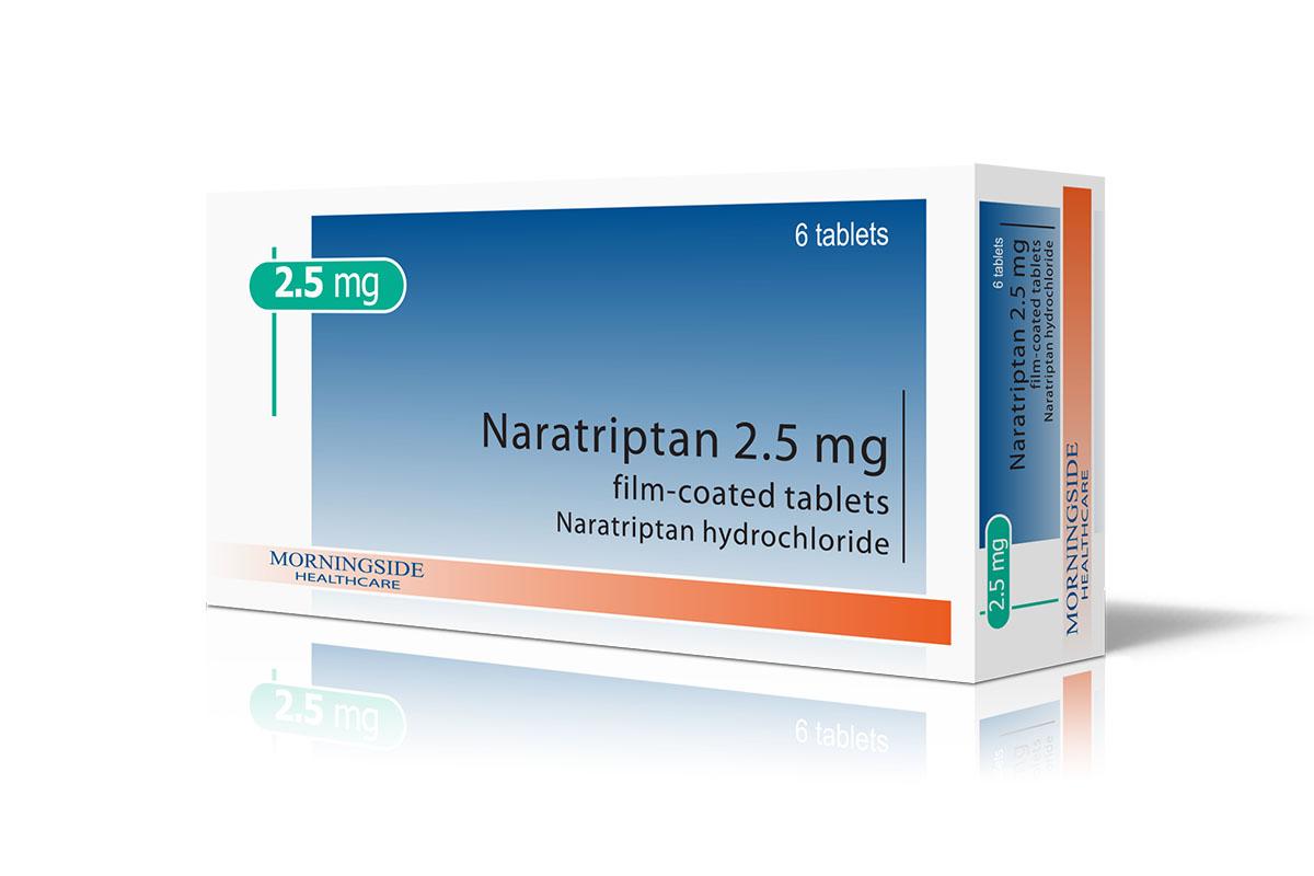 Naratriptan Generic Medicine