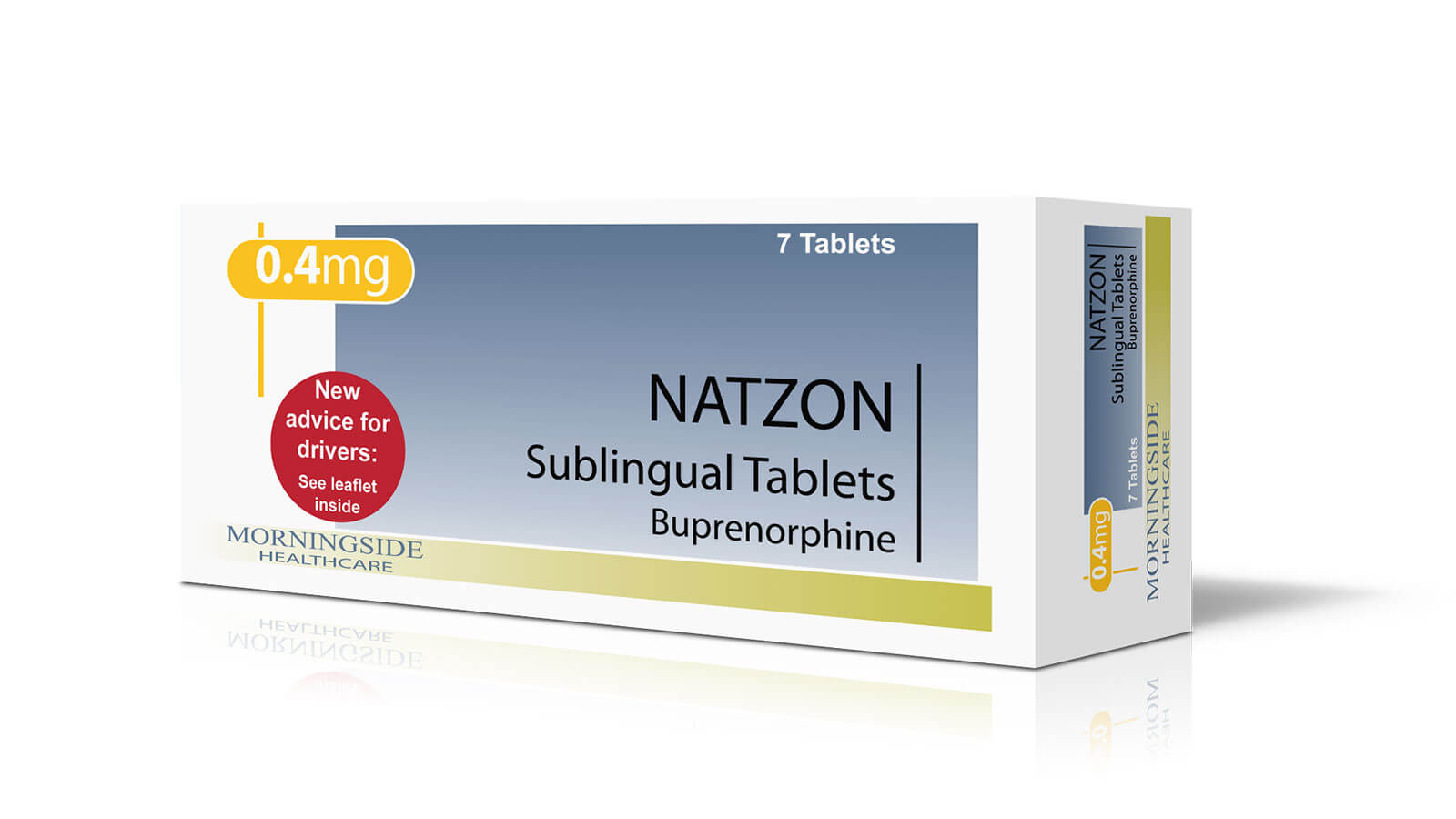 Natzon medicine