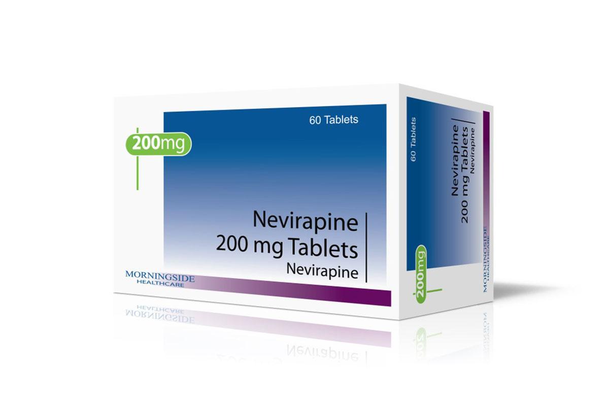 Nevirapine Generic Medicine