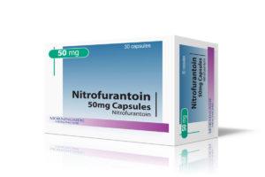Nitrofurantoin Generic Medicine