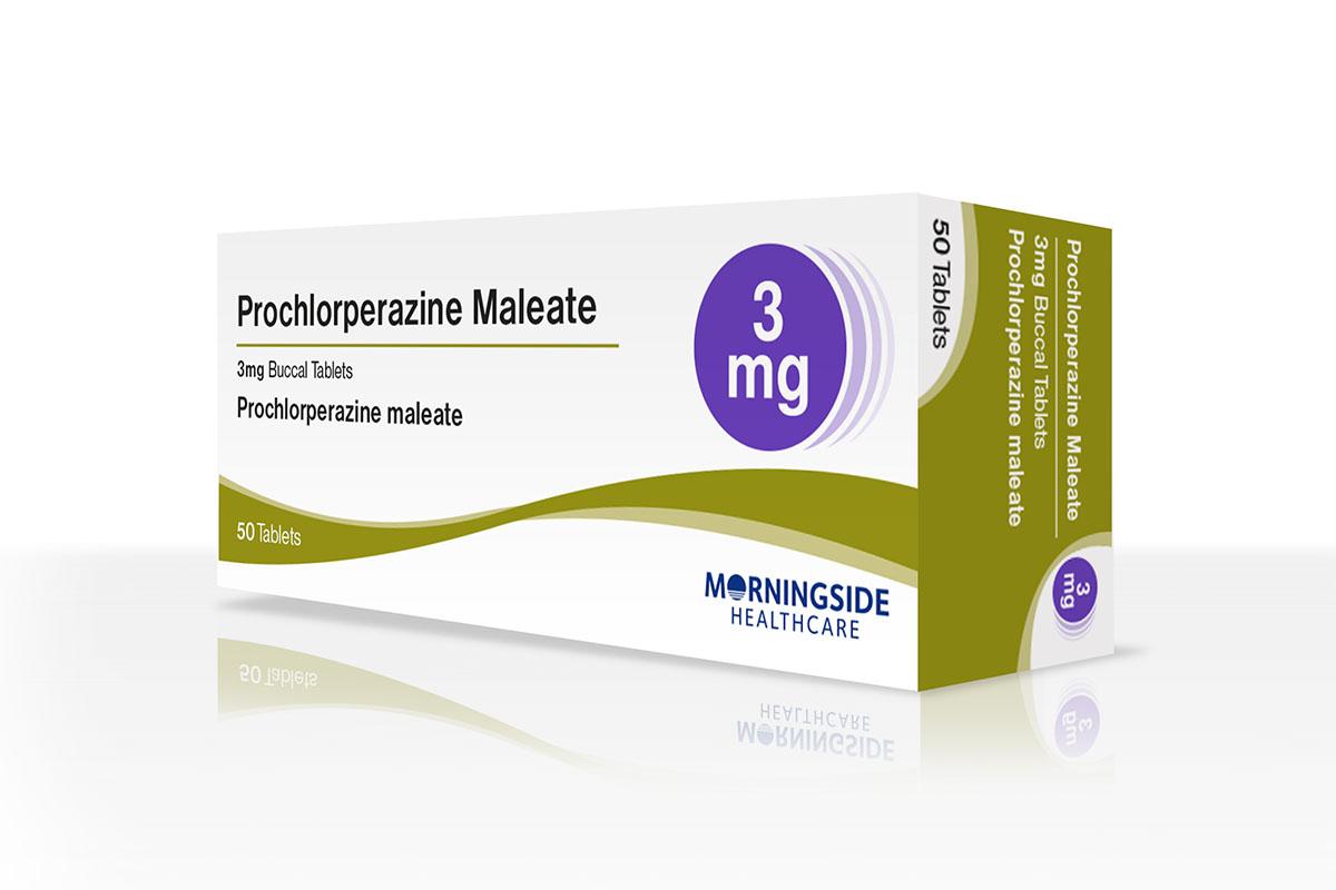 Prochlorperazine Generic Medicine