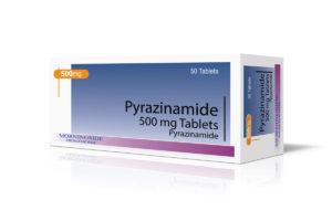 Pyrazinamide Generic Medicine
