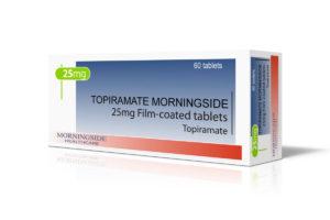 Topiramate Generic Medicine