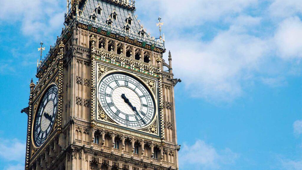 Big Ben - Read Morningside Pharmaceuticals blog on Brexit