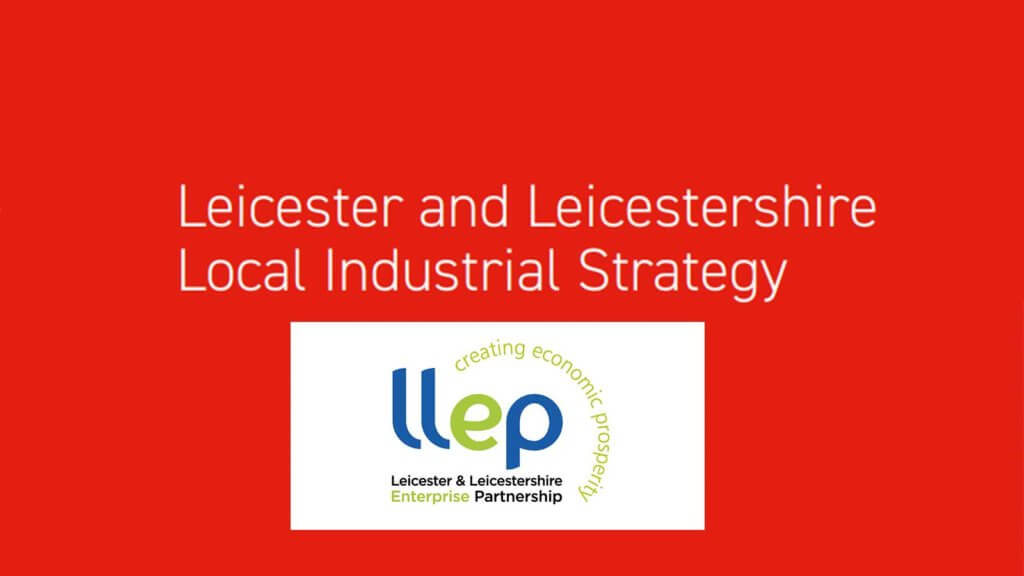 LLEP Local Industrial Strategy