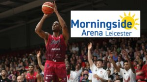 Morningside Arena, Leicester
