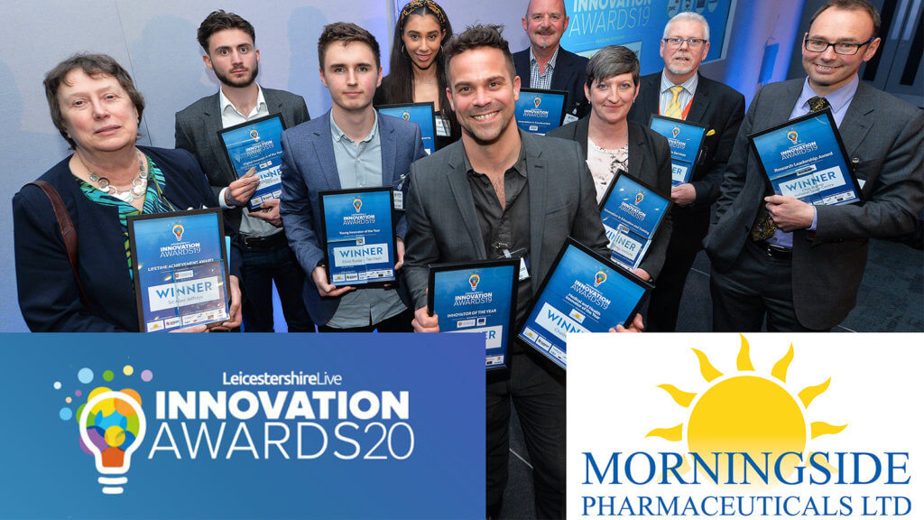 LeicestershireLive Innovation Awards 2020