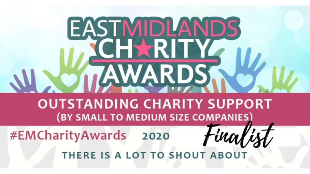 East Midlands Charity Awards