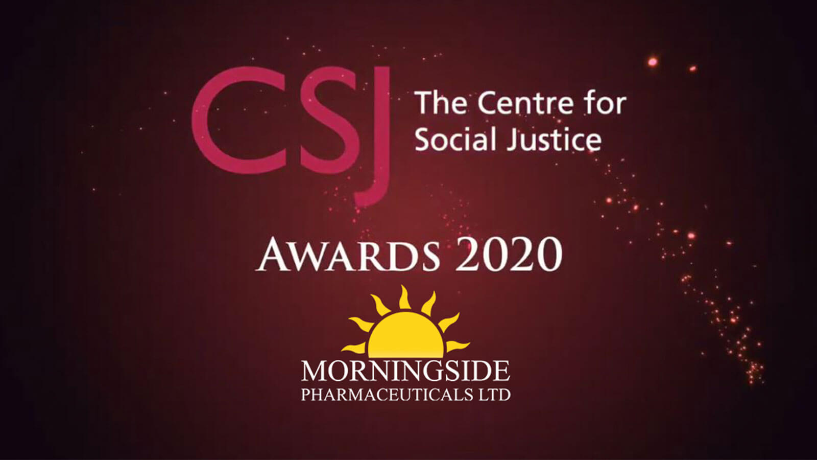 CSJ (Centre for Social Justice) Awards