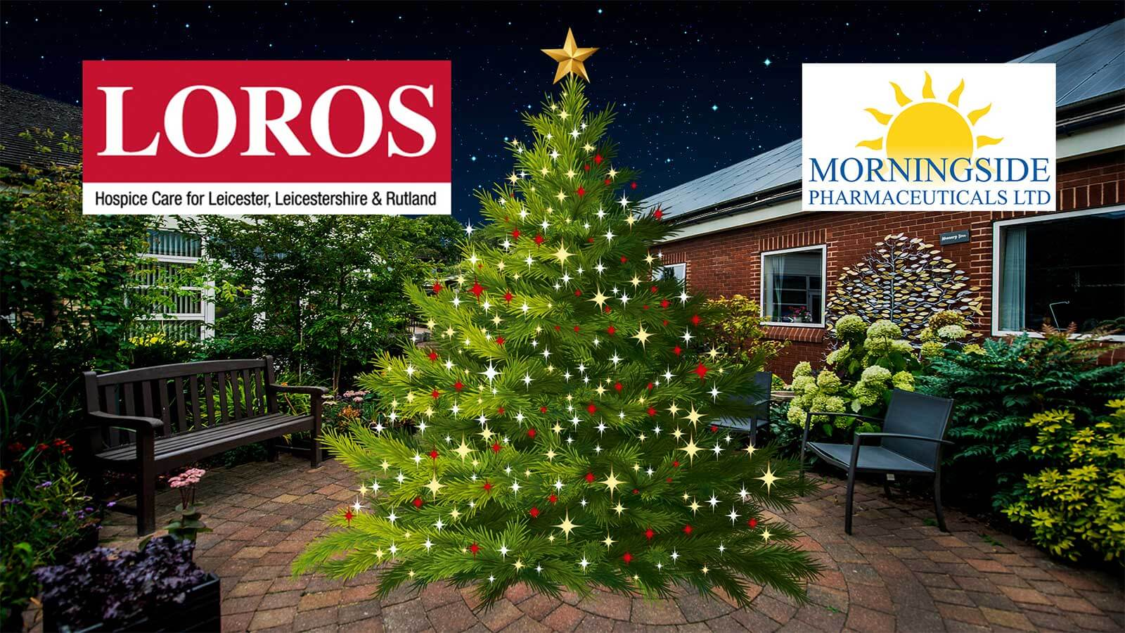 LOROS Hospice Light Up a Life