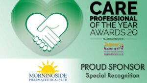 LeicestershireLive Care Professional of the Year Awards