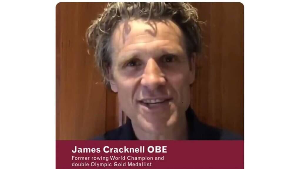 James Cracknell