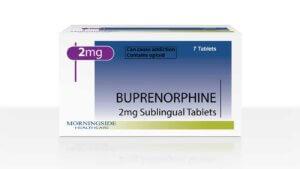 Buprenorphine Tablets