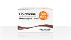 Colchicine Tablets