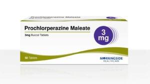 Prochlorperazine Maleate Buccal Tablets