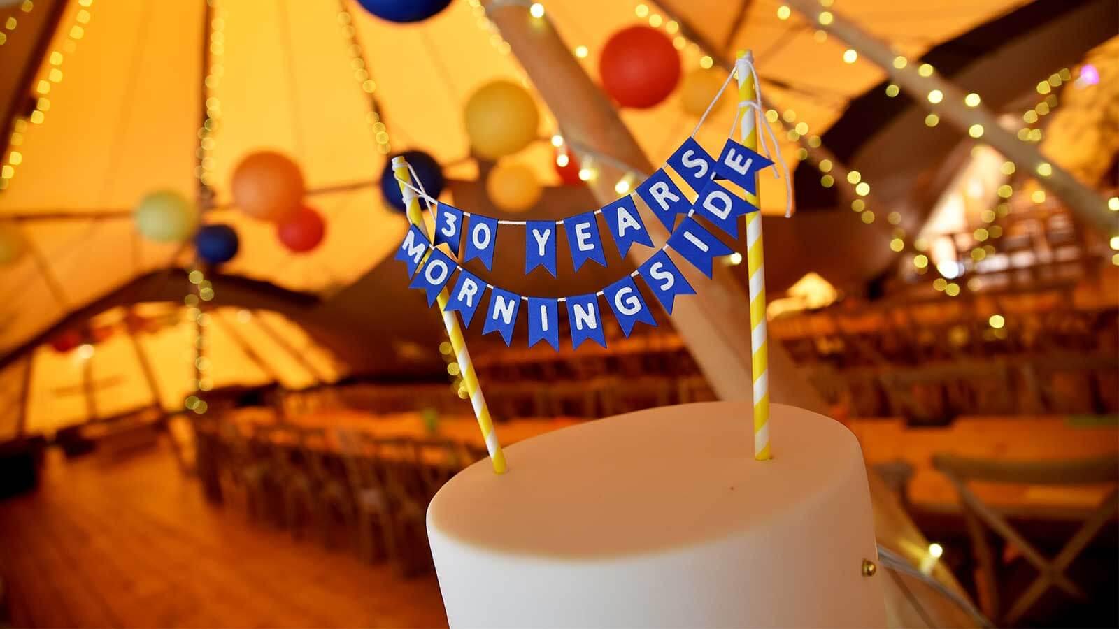 Morningside Pharmaceuticals 30th Anniversary Celebration