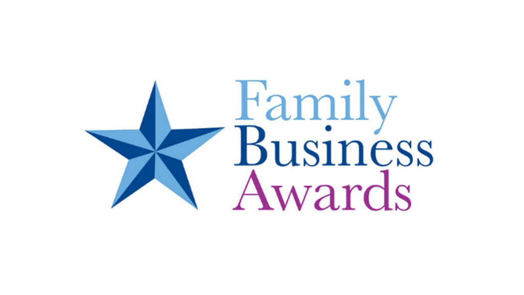Morningside Pharmaceuticals won a Family Business Award
