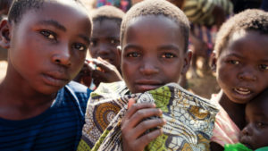 Morningside Pharmaceuticals supplies global aid agencies with quality medicine.